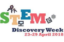 STEM Discovery Week 2018, la settimana della cultura scientifica